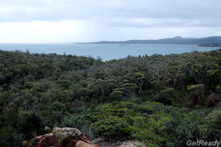 Freycinet National Park Tour 一天團