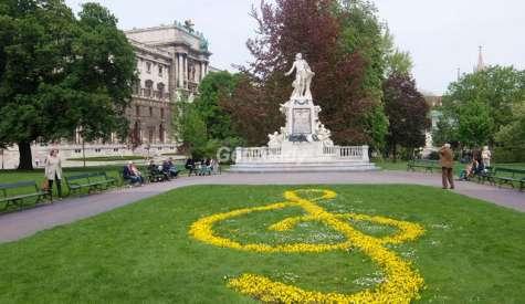 維也納自由行.行程.景點.遊記分享