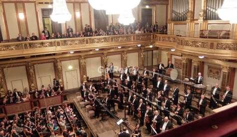金色大廳訂票.維也納音樂會網上購票攻略