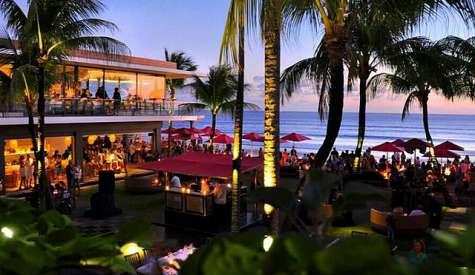 KuDeTa.峇里著名餐廳.水明漾.峇里島自由行