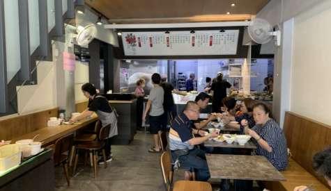 福泰飯桌第三代.台菜小吃的80年老店.台南自由行