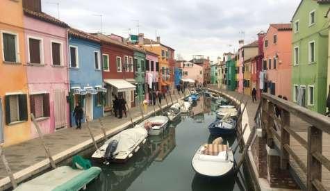 穆拉諾島.布拉諾島.麗都島.威尼斯三大外島.意大利自由行
