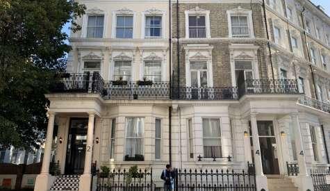 Cromwell Serviced Apartment.高CP值服務式公寓酒店.倫敦自由行