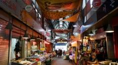 通仁市場.韓國傳統市集.首爾自由行