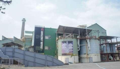 台灣糖業博物館.充滿探險感的製糖工場.高雄自由行
