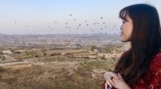 卡帕多奇亞熱氣球.一生人一次.土耳其自由行