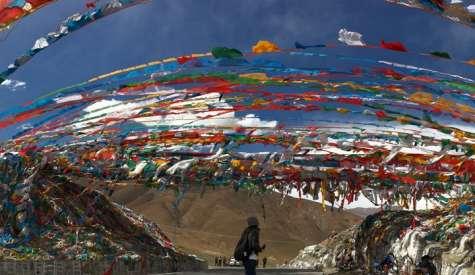 西藏自由行.行程.景點.遊記分享