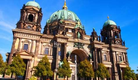 充滿歷史的德國首都.柏林必去地方 (上).德國自由行