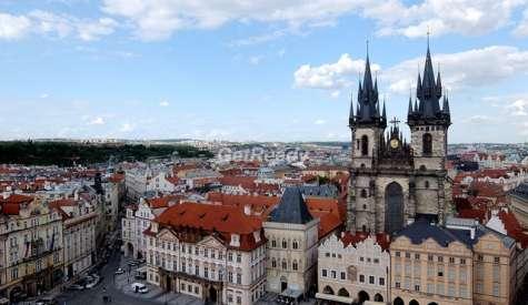 布拉格自由行.行程.景點.遊記分享