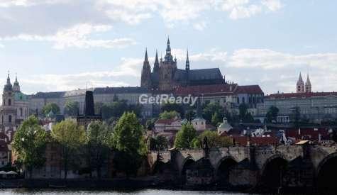 布拉格城堡遊記.門票.路線.攻略