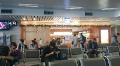 台中機場到清境交通