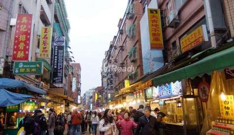 淡水一日遊.美食.購物.淡水站.台北自由行